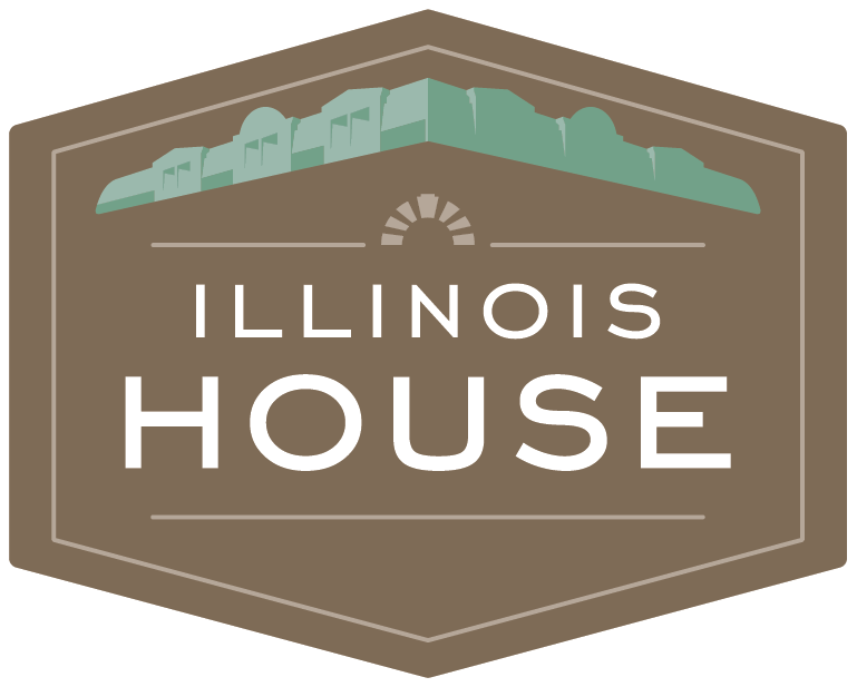 Illinois House Logo